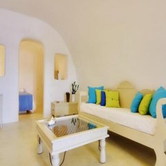 Отель Chroma Suites Греция, Остров Санторини - отзывы, цены и фото номеров - забронировать отель Chroma Suites онлайн детские мероприятия фото 2