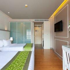 Отель Best Western Patong Beach Пхукет комната для гостей фото 2