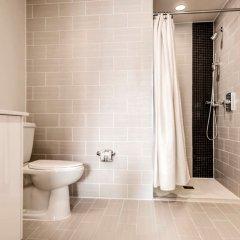 Отель Global Luxury Suites at Chinatown США, Вашингтон - отзывы, цены и фото номеров - забронировать отель Global Luxury Suites at Chinatown онлайн ванная фото 2