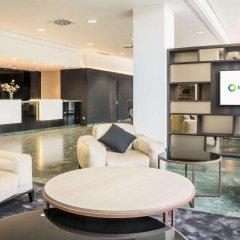 Отель Ilunion Pio XII Испания, Мадрид - 1 отзыв об отеле, цены и фото номеров - забронировать отель Ilunion Pio XII онлайн интерьер отеля фото 2