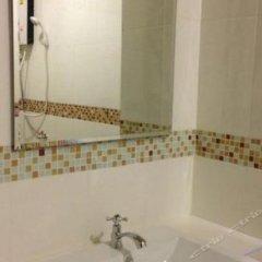 Отель Bloom Inn ванная