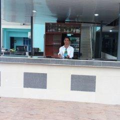 Primal Hotel Apapa удобства в номере