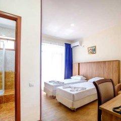 Гостиница Версаль в Геленджике 5 отзывов об отеле, цены и фото номеров - забронировать гостиницу Версаль онлайн Геленджик комната для гостей фото 2