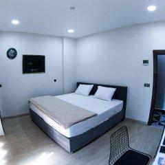 Бутик-Отель Campus сейф в номере