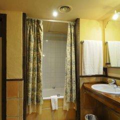 Hotel GHM Monachil ванная
