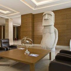 Anemon Afyon Spa Hotel & Convention Center Афьонкарахисар интерьер отеля фото 3