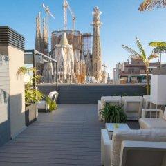 Апартаменты Sensation Sagrada Familia