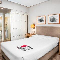 Hotel Ercilla 4* Стандартный номер с различными типами кроватей фото 2
