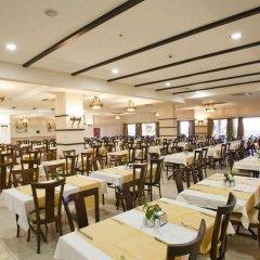 Sural Resort Hotel питание