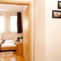 Апартаменты Central Passage Apartments удобства в номере