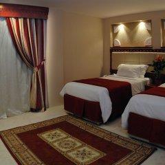 Отель Al Liwan Suites спа фото 2