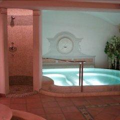 Hotel Meida Долина Валь-ди-Фасса бассейн