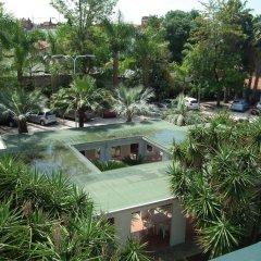 Hotel Giardino dEuropa фото 7