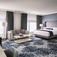 Отель The Ritz-Carlton, San Francisco Сан-Франциско комната для гостей фото 4