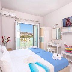 Отель Ilios Studios Stalis комната для гостей фото 2