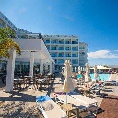 Отель Evalena Beach Hotel Кипр, Протарас - отзывы, цены и фото номеров - забронировать отель Evalena Beach Hotel онлайн фото 7