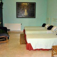 Отель Hospedaje Botín спа фото 2