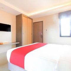 Отель Sleep Bangkok Бангкок комната для гостей