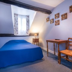 Отель des Arts Франция, Париж - отзывы, цены и фото номеров - забронировать отель des Arts онлайн комната для гостей фото 5