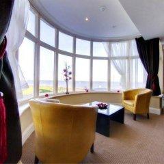 The Park Hotel Tynemouth гостиничный бар