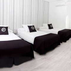 Отель Hostal Gala Madrid комната для гостей