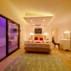 Отель Villa Irem by Akdenizvillam Патара комната для гостей фото 5