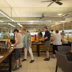 Hotel Topaz гостиничный бар