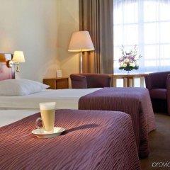 Отель Hanza Hotel Польша, Гданьск - 2 отзыва об отеле, цены и фото номеров - забронировать отель Hanza Hotel онлайн комната для гостей фото 2