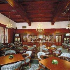 Отель Esplanade Spa and Golf Resort развлечения