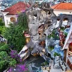 Viet Pho Da Lat Hotel Далат фото 2