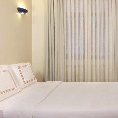 Hotel Ilkay 3* Стандартный номер с двуспальной кроватью фото 2