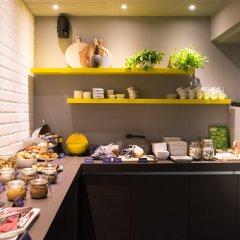 Отель Qbic Hotel Wtc Amsterdam Нидерланды, Амстердам - 6 отзывов об отеле, цены и фото номеров - забронировать отель Qbic Hotel Wtc Amsterdam онлайн питание