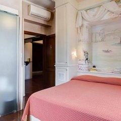 Отель 38 Viminale Street Deluxe Италия, Рим - отзывы, цены и фото номеров - забронировать отель 38 Viminale Street Deluxe онлайн комната для гостей фото 4