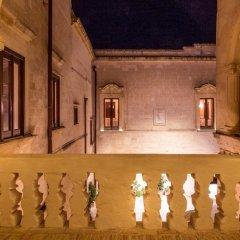Отель Palazzo Viceconte Матера детские мероприятия