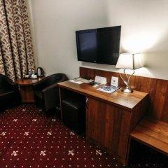 Гостиница Амур удобства в номере фото 2