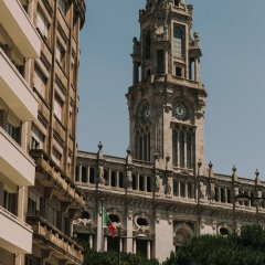 Апартаменты Puro Apartment Порту
