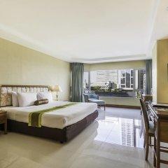 Отель Windsor Suites And Convention Бангкок комната для гостей фото 2