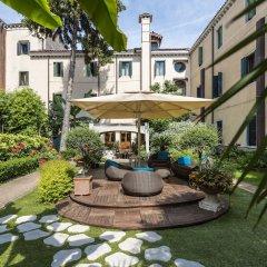 Отель ABBAZIA Венеция фото 11