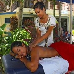 Отель Aquarius on the Beach Фиджи, Вити-Леву - отзывы, цены и фото номеров - забронировать отель Aquarius on the Beach онлайн спа