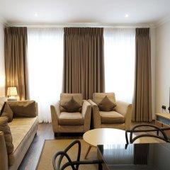 Отель Manson Place комната для гостей