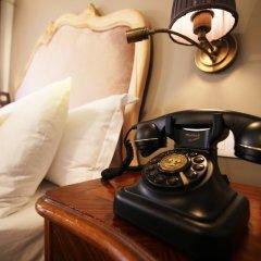 Отель Faik Pasha Hotels Стамбул в номере