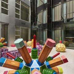 Отель INNSIDE by Meliá Palma Center детские мероприятия