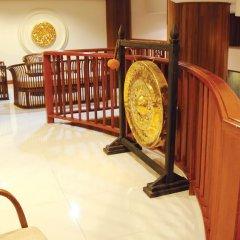 Отель Lullaby Inn Бангкок интерьер отеля фото 2