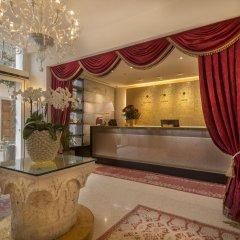 Отель A La Commedia Венеция спа