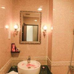 Den Long Do Hotel & Restaurant ванная