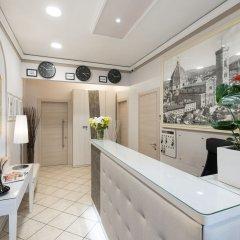 Hotel Bellavista Firenze интерьер отеля фото 2