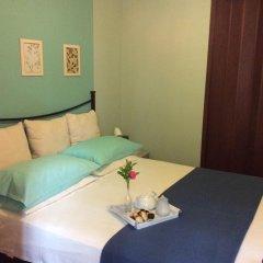 Отель Sweet Home B&B Фонтане-Бьянке в номере фото 2
