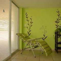 Отель Beachscape Kin Ha Villas & Suites Мексика, Канкун - 2 отзыва об отеле, цены и фото номеров - забронировать отель Beachscape Kin Ha Villas & Suites онлайн сауна
