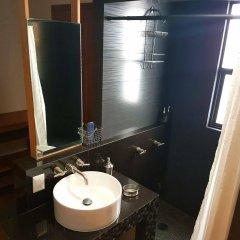 Отель La Querencia DF Мексика, Мехико - отзывы, цены и фото номеров - забронировать отель La Querencia DF онлайн ванная фото 2