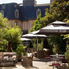 Renaissance Paris Hotel Le Parc Trocadero бассейн фото 3